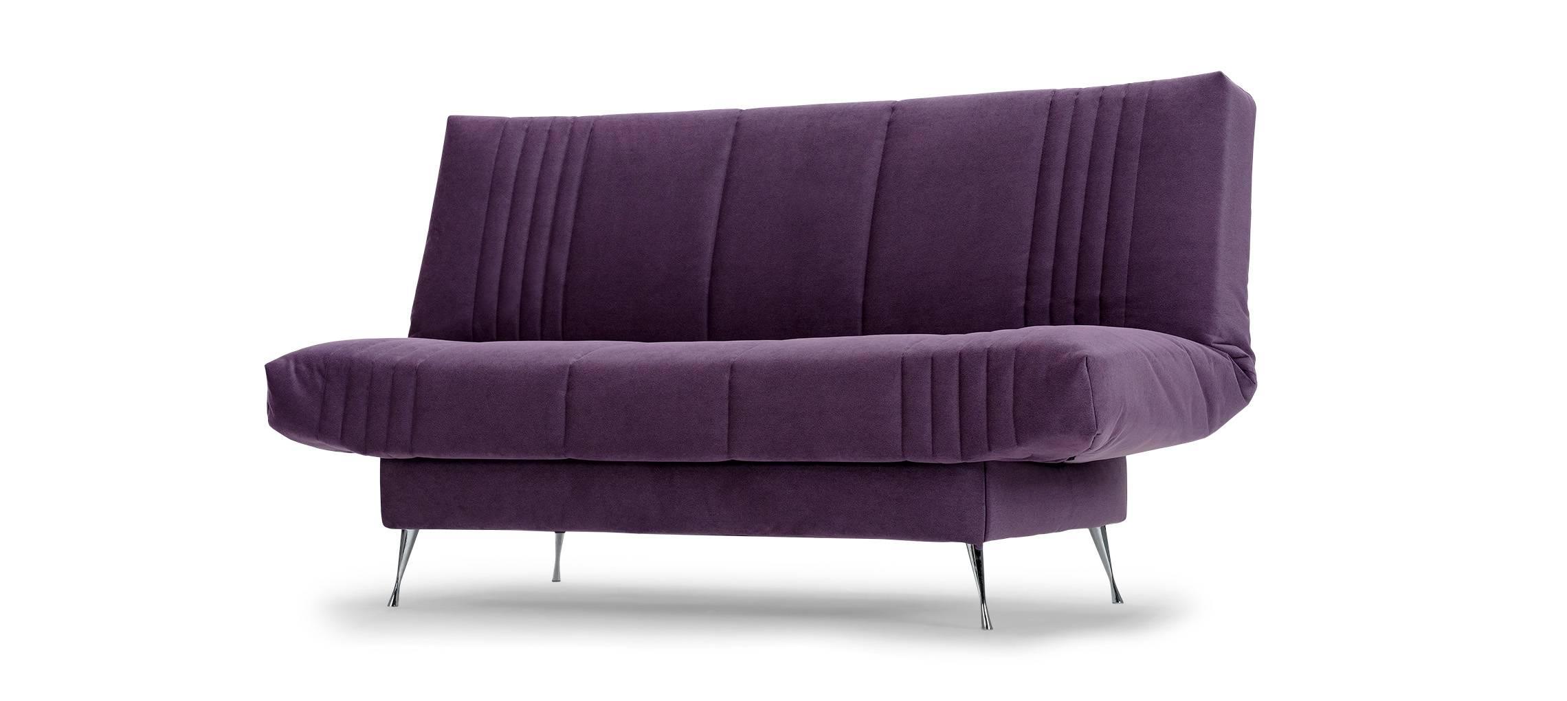 СИТИ Диван Galaxy фиолетовый